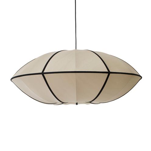 Avansert Oi Soi Oi Thick silk taklampe - Keiserens nye trær LY-49