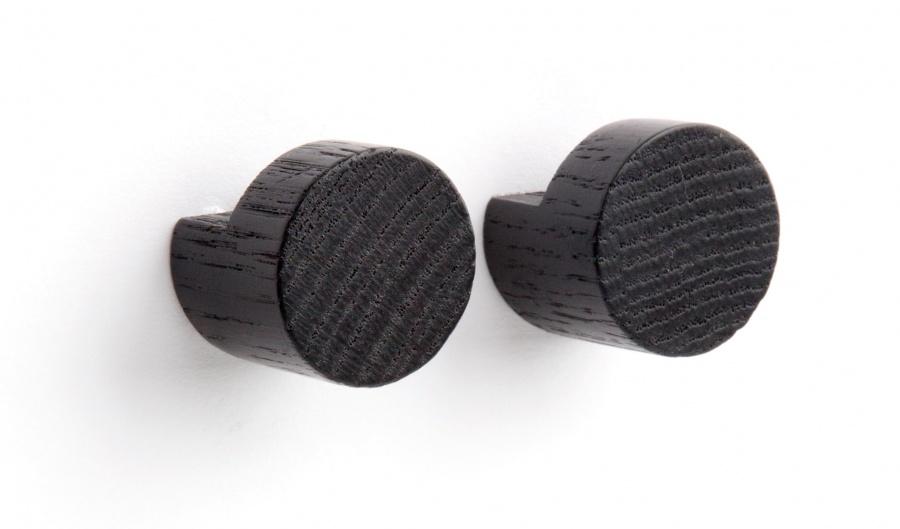 Super by Wirth Wood Knot knagger eik - Keiserens nye trær MG-37